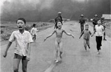 Triển lãm ảnh chiến tranh Việt Nam tại nước Pháp