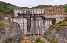 Kiểm tra phương án sơ tán dân thủy điện sông Tranh