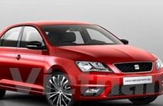 Giá bán mẫu Seat Toledo mới ở Anh từ 12.495 bảng