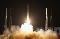SpaceX đã phóng thành công tàu chở hàng lên ISS