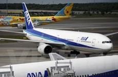All Nippon Airways nối lại đường bay tới Myanmar