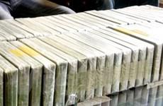 Khen thưởng Ban chuyên án thu giữ 100 kg heroin