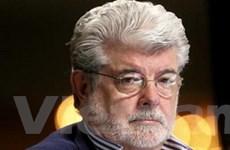 """George Lucas vẫn sẽ làm cố vấn phim """"Star Wars"""""""