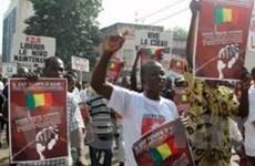 Các bên xúc tiến kế hoạch can thiệp quân sự vào Mali