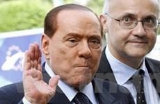 Italy: Ông Berlusconi bác việc chống Chính phủ Monti