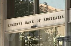 Ngân hàng Australia giữ nguyên mức lãi suất 3,25%