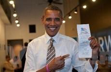 Chính sách đối nội, đối ngoại của Tổng thống Obama