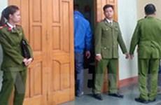 Yên Bái: Bắt hung thủ giết người sau 6 giờ phá án