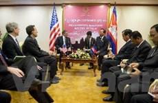 Mỹ đánh giá cao vai trò ASEAN về sáng kiến an ninh