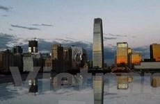 Thương mại Trung-Hàn có thể đạt tới 250 tỷ USD