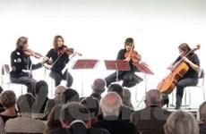 Hòa nhạc vì nạn nhân chất độc da cam VN tại Pháp