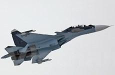 Su-30SM giúp Nga giải quyết nhiệm vụ bất khả thi