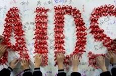 Indonesia: 10 năm, số người nhiễm HIV tăng 25%