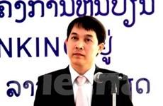 Thành công mới trong hợp tác ngân hàng Việt-Lào