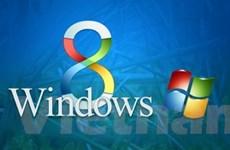 Samsung sẽ xuất xưởng 19 triệu máy tính Windows 8
