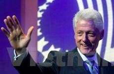 Martin Scorsese làm phim tài liệu về Bill Clinton