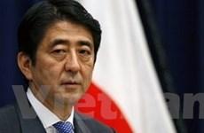 Ông Shinzo Abe bổ nhiệm Ngoại trưởng Nhật Bản