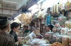 Hà Nội: Dự báo giá thị trường Tết nhiều biến động