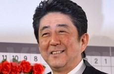Thủ tướng Nhật Bản công bố danh sách thứ trưởng