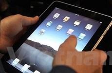 Apple đánh mất hài lòng của khách hàng trực tuyến