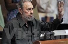 Cuba kỷ niệm 54 năm ngày Cách mạng thành công