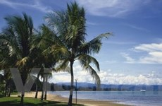 Malaysia - Thiên đường cho những người nghỉ hưu