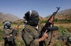 Thành viên sáng lập Đảng PKK bị ám sát tại Pháp