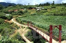 Đà Nẵng phấn đấu năm 2016 xóa hộ đặc biệt nghèo