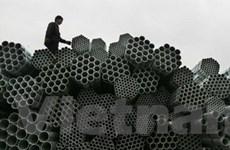 Indonesia áp thuế chống bán phá giá thép nhập khẩu
