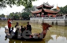 Thành lập Nhà hát dân ca Quan họ tỉnh Bắc Ninh