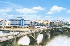 Kích cầu phát triển khu kinh tế cửa khẩu Móng Cái
