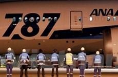 Thêm nhiều chuyến bay bị hủy vì sự cố Boeing 787