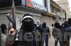 Phe nổi dậy ở Syria chiếm một trạm kiểm soát an ninh