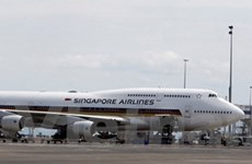 Singapore đã ký thỏa thuận bầu trời mở với Tonga