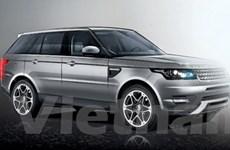 Range Rover Sport mới