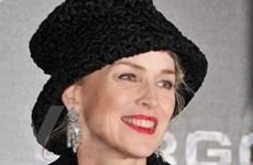 Sharon Stone bị tố hành hạ cô bảo mẫu Philippines