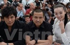 """Phim """"Mystery"""" của TQ đoạt giải điện ảnh châu Á"""