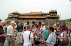 Khởi công bảo tồn di tích Ngọ Môn-Đại Nội ở Huế