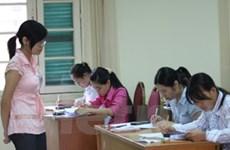 Hướng dẫn về ưu tiên xét tuyển vào đại học, cao đẳng