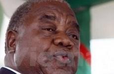 Cựu Tổng thống Zambia bị bắt do cáo buộc lạm quyền