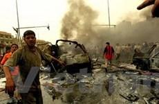 Đánh bom liên hoàn, hơn 80 người thương vong
