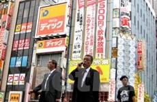 Doanh nghiệp Nhật lạc quan triển vọng kinh doanh