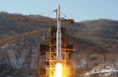 Nhật chỉ trích việc phát triển hạt nhân của Triều Tiên