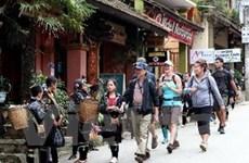 400 doanh nghiệp tham dự hội chợ du lịch quốc tế