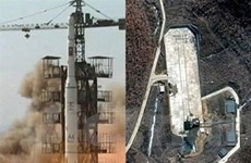 Mỹ bác yêu sách nhà nước hạt nhân của Triều Tiên