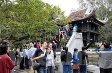 Thu hút du khách đến Hà Nội bằng giá trị văn hóa