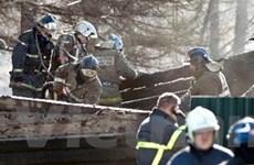 Nga mở cuộc điều tra về vụ cháy bệnh viện tâm thần