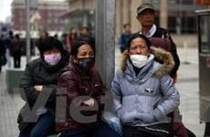 Lại phát hiện trường hợp mới nhiễm cúm H7N9 ở TQ
