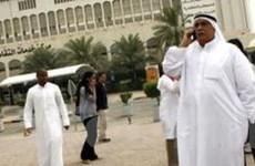 Kuwait y án với 4 đối tượng làm gián điệp cho Iran