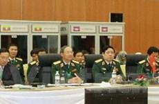 Việt Nam đưa ra nhiều đề xuất, sáng kiến ở ADMM-7